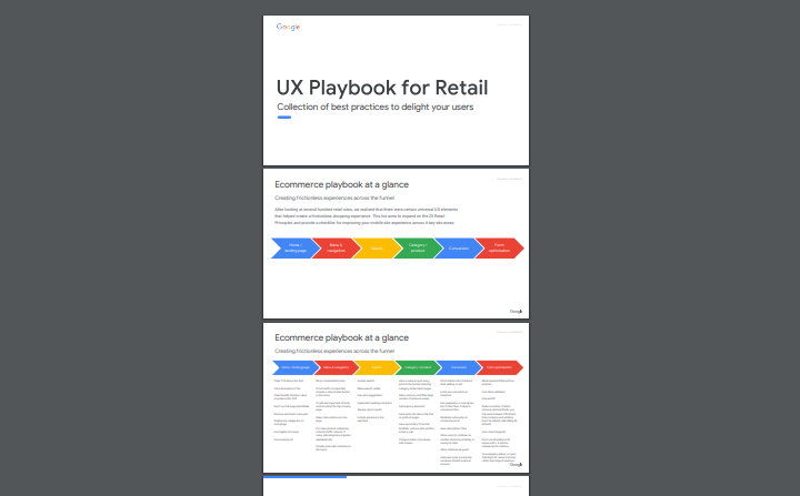 Top Magento UX/UI Trends and Recommendations From Google's