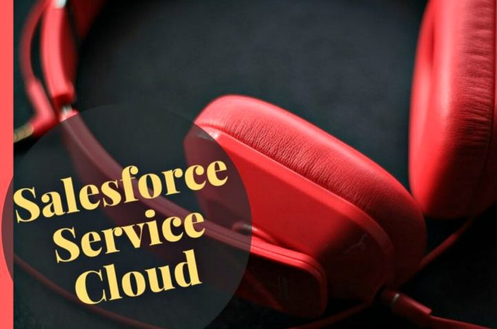Salesforce Service Cloud Use Cases