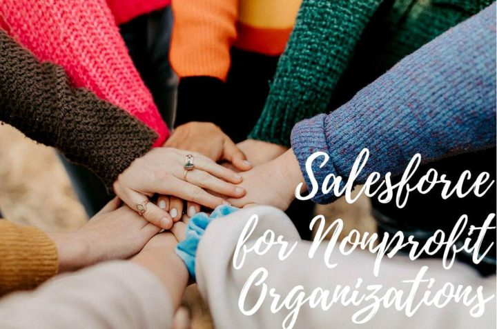 Salesforce for Nonprofits Guide