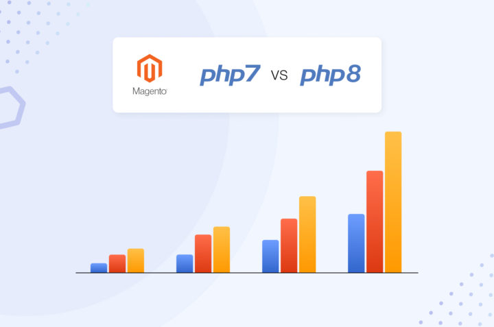 PHP 7 Vs PHP 8: How They Affect Magento 2 Performance